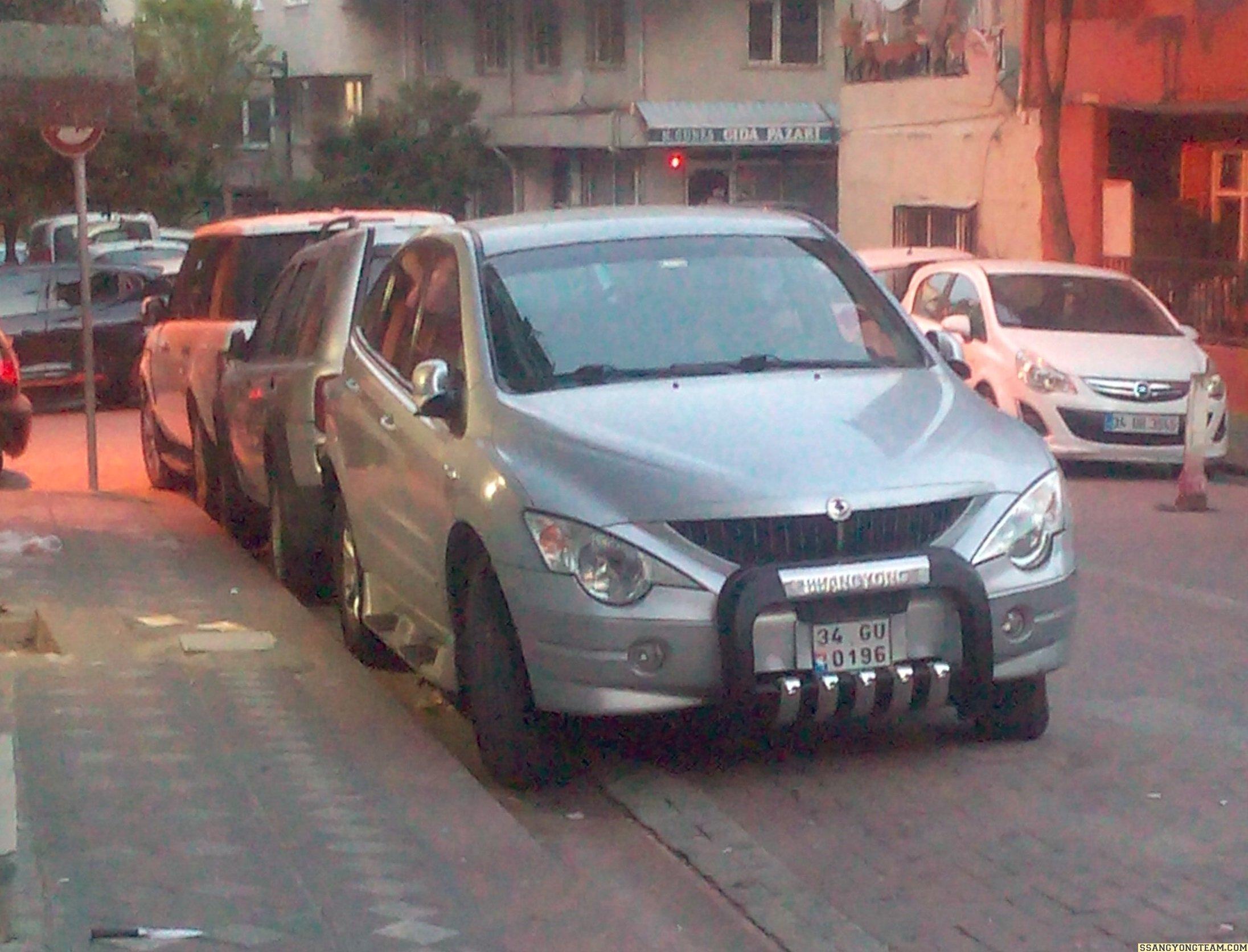 on 5753ea3a72fd4 - SsangYong Araçlarımızın Güzel Resimleri